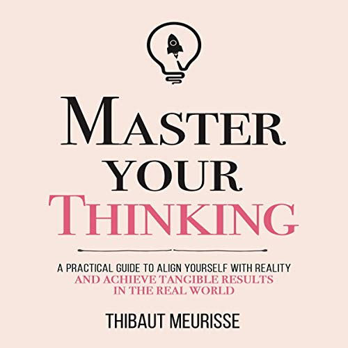 Master Your Thinking cover art