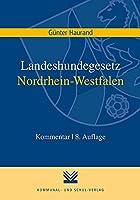 Landeshundegesetz Nordrhein-Westfalen