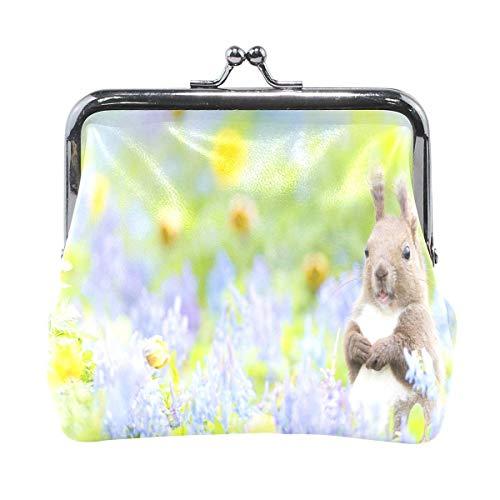 Kiss-Lock Flower Referenzen auf Pinterest Cute Coin Purse Wallet Portable Clutch Bag