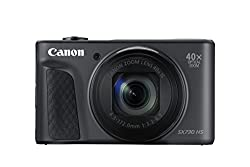 A powerful pocket-sized, travel camera with huge 40x optical zoom to capture beautiful distant detail Focusing range 1.0 cm (0.4 Inch) - infinity (W), 2.0 m (6.6 ft) - infinity (T). Enjoy superb shots day or night with 20.3 MP HS system Shoot realist...