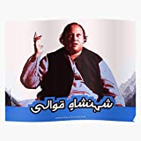 gotopo Pakistan Nusrat Khan Pop Desi Pakistani Artists Art