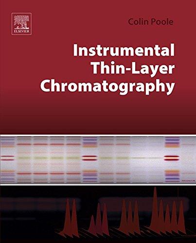 Instrumental Thin-Layer Chromatography (Handbooks in Separation Science) (English Edition)