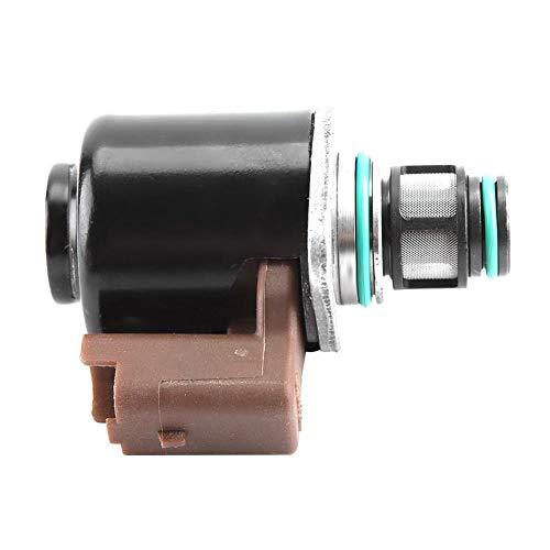 Madezz Qiilu Válvula de medi,Bomba de Combustible, Regulador de presión de la válvula de medición de Entrada de la Bomba de Combustible para Auto 9109-903 9307Z523B
