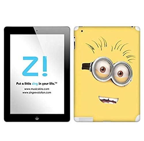 Zing Revolution MS-DMT340250 Case for iPad 2 Wi-Fi / Wi-Fi + 3G