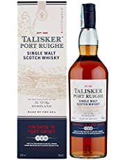 Talisker Port Ruighe Single Malt Scotch Whisky - 700 ml