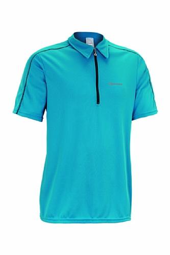 GONSO Bike-shirt Henrik, Blue Danube, S, 41304