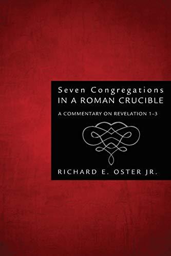 Seven Congregations in a Roman Crucible