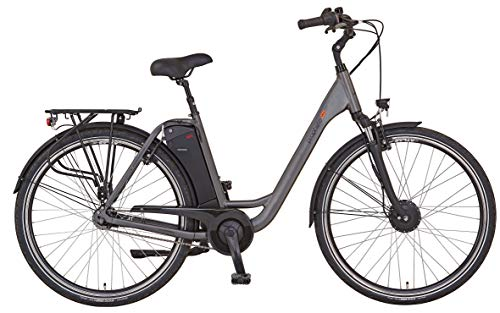 Prophete Damen GENIESSER e9.5 City E-Bike 28