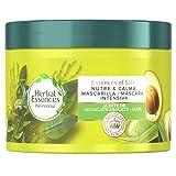 Herbal Essences Mascarilla Nutritiva Con Aceite De Aguacate Y Aloe Vera Para Pelo Y Cuero Cabelludo Secos 450 ml