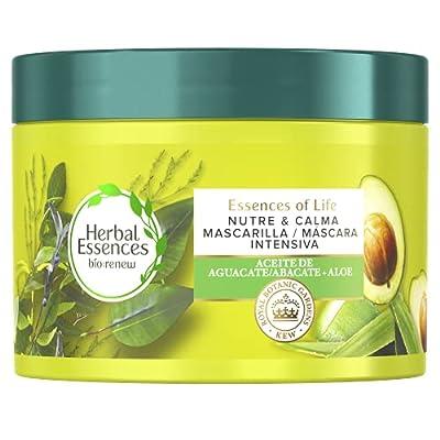 Herbal Essences Mascarilla Nutritiva