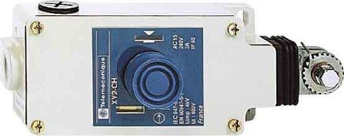 Schneider XY2CH13270 Seilzug-Notschalter für Seillängen bis Max. 15M Kappe Öö