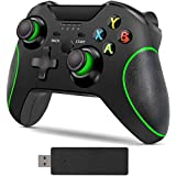 Wireless Controller for Xbox One, Upgraded...