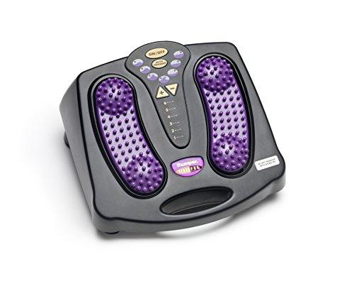 Thumper Versa Pro - Fuß, Bein, und Rücken Massagegerät