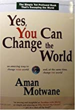 Best yes you can change the world Reviews