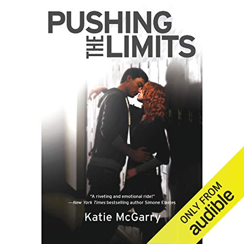 Pushing the Limits audiobook cover art