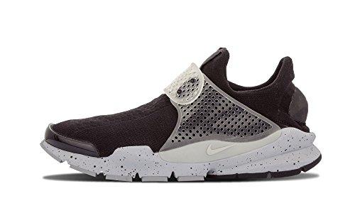 Nike Mens Sock Dart SP/Fragment 728748 001 Black - Size 12