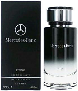 Mercedes Benz Intense by Mercedes Benz 120ml Eau de Toilette