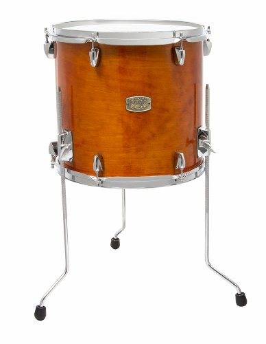 Yamaha Stage Custom Birch 18x16 Floor Tom, Honey Amber