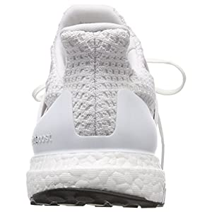 adidas Ultraboost Running Shoes - 9.5 - White