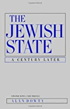 Best the jewish state a century later Reviews