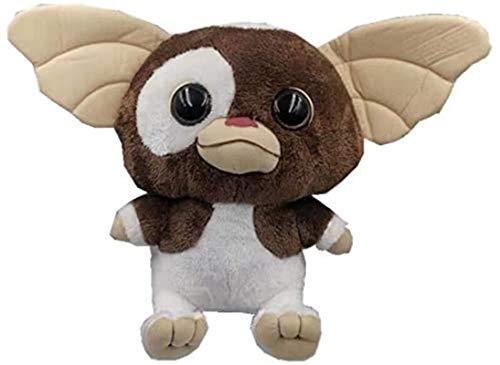 DINEGG 45 cmgremlins Gizmo Plüschtier Plüsch Puppe Puppe Weiche Kissen Geburtstagsgeschenk für Ihr Kind (Farbe: braun) YMMSTORY (Color : Brown)