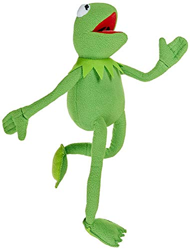 Wahahay 16 Inch The Muppets Kermit Frog Soft Stuffed Plush Figure
