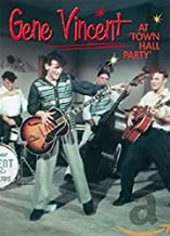 Gene Vincent At Town Hall Party