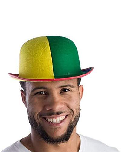 Dress Up America Chapeau de couleur adulte