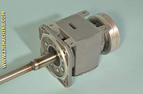 Musso CONSUL Gear system - Ersatzteil für Musso italienische Eismaschine