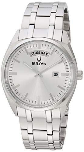 Bulova Dress Watch (Model: 96C127)