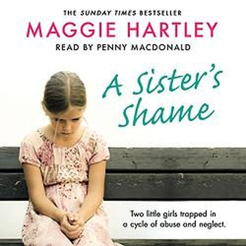 A Sister's Shame cover art