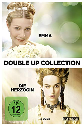Double Up Collection: Emma / Die Herzogin [2 DVDs]