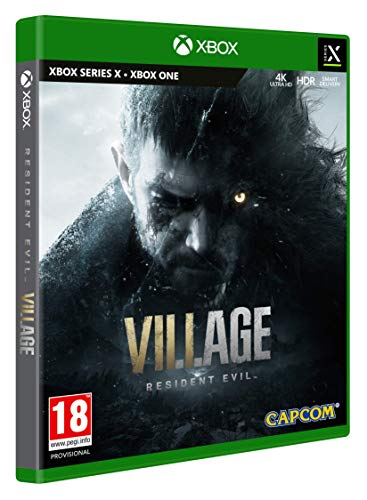 Resident Evil Village - Xbox Series X