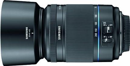 Samsung 50-200 mm f/4-5.6 Lens for NX Series Cameras