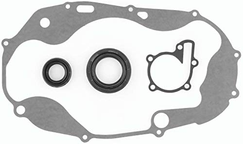 Cometic Gaskets Yfz350 Banshee 87-06 Bottom End Kit W/Crnk Seals C3336 New