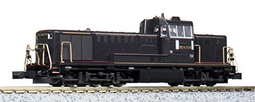 KATO Nゲージ DE10 JR九州仕様 7011-4 鉄道模型 ディーゼル機関車