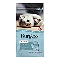Growth support for mothers and kittens For growing bones and teeth - fortified with calcium to support growing bones and teeth Immune support - contains antioxidants to support your kitten's immune system Skin and coat - Essential fatty acids help to...