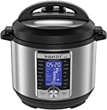 NEWEST Model Instant Pot Ultra 6 Qt 10-in-1 Multi-Use Programmable Pressure Cooker, Slow Cooker,...