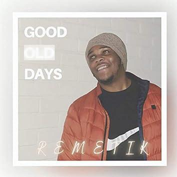 Good Old Days (G.O.D)