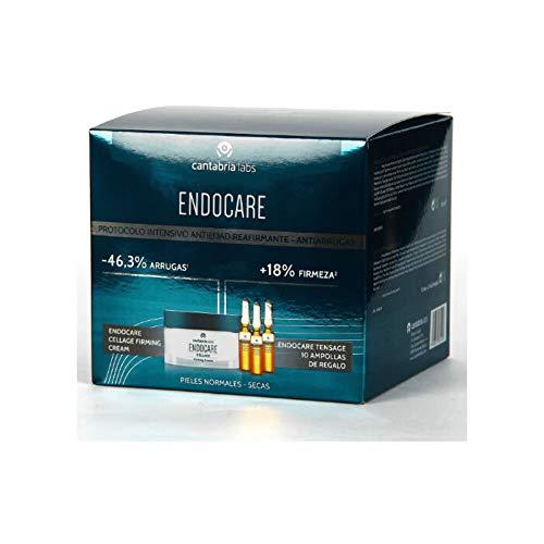 Endocare Cellage Firming Cream Reafirmante Regeneradora, 50ml+REGALO Tensage 10ampollas