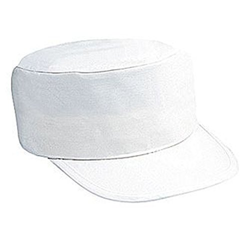 Deluxe Poplin Solid Color Painter Cap