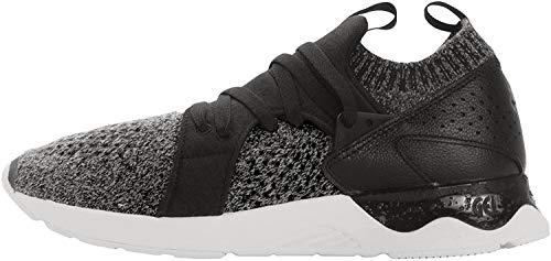 ASICS Gel-Lyte V Sanze Knit Tiger Sneakers Mid Gray