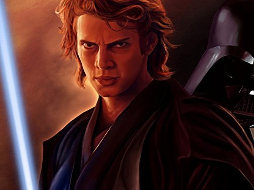 Darth Vader Vs. Anakin Skywalker: Who Is More Powerful?