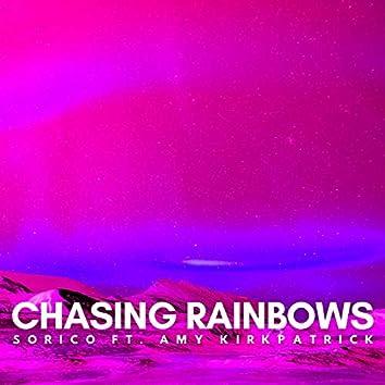 Chasing Rainbows (feat. Amy Kirkpatrick)