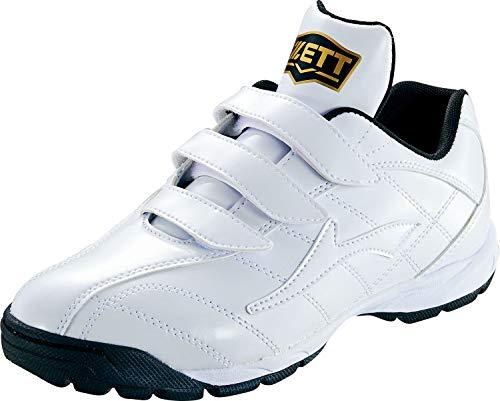 Zett BSR8017G Baseball Training Shoes