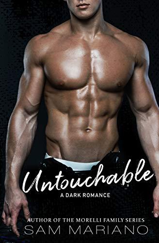 Untouchable: A Bully Romance (English Edition)