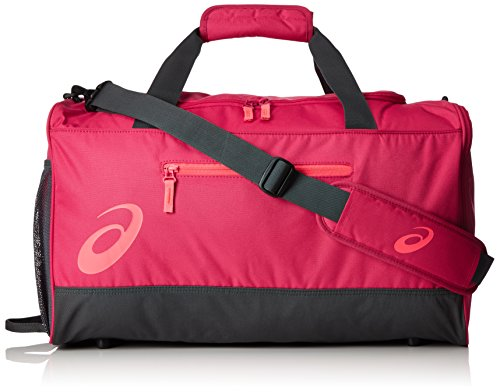 Asics TR Core Training Medium Holdall Womens Sports Gym Duffle Shoulder...