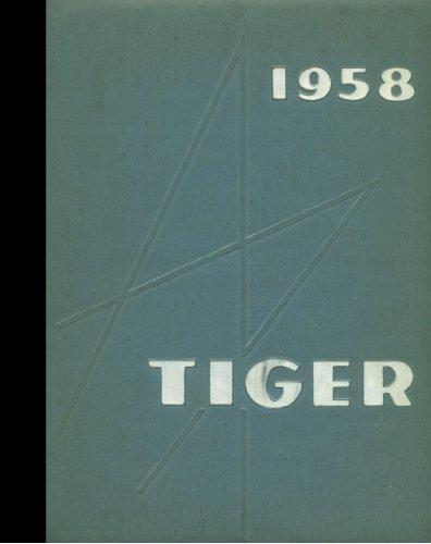 (Reprint) 1958 Yearbook: South High School, Minneapolis, Minnesota