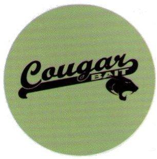 Hot Properties Cougar Bait Button RB3924