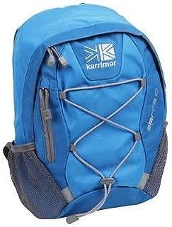 Karrimor Sierra 10 Rucksack Bold Blu/B.Blue -